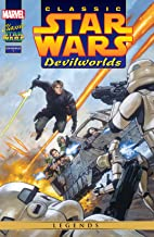 Classic Star Wars: Devilworlds (1996) #1 (of 2)