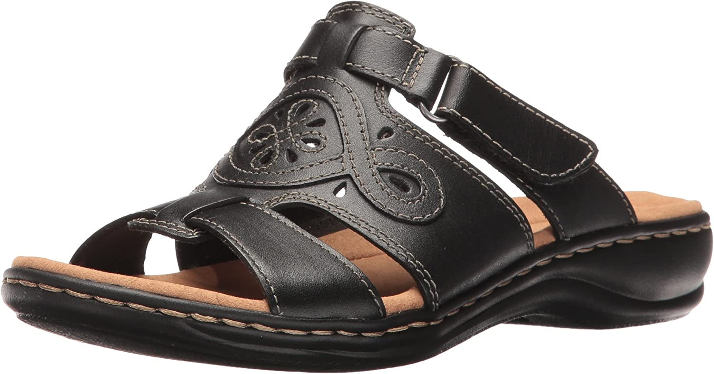Clarks Womens Leisa Higley Sandals