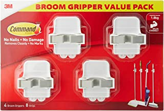 Command 17007BGVP Broom Gripper Value Pack