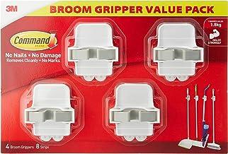 Command 17007BGVP Broom Gripper Value Pack
