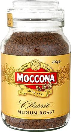 Moccona Coffee Classic 200g