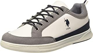 US Polo Association Men's Fratello Sneakers