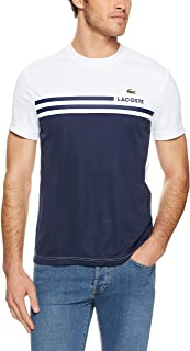 Lacoste Men's Retro Colour Block