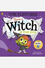 There's a Witch in Your Book (Who's in Your Book?) Kindle Edition