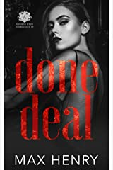 Done Deal (Arcadia High Anarchists Book 5) Kindle Edition