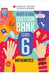Oswaal NCERT & CBSE Question Bank Class 6, Mathematics (For 2021 Exam) Kindle Edition
