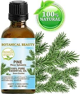 PINE ESSENTIAL OIL. 100% Pure Therapeutic Grade, Premium Quality, Undiluted. 1 Fl.oz.- 30 ml.