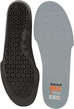 Anti-Fatigue Technology ESD Footbed