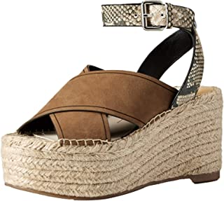 Dolce Vita Women's Carsie Espadrille Wedge Sandal