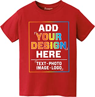 design your own shirt kids