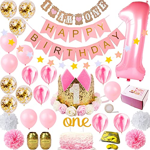 ce9b3328f8a7 1st Birthday Party Themes  Amazon.com
