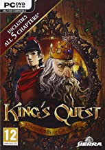 King's Quest Collection (Classic Collection) Game PC