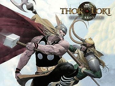 Thor & Loki: Blood Brothers Season 1