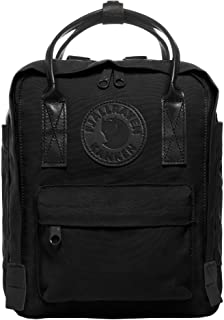 Kanken No.2 Negro Mini