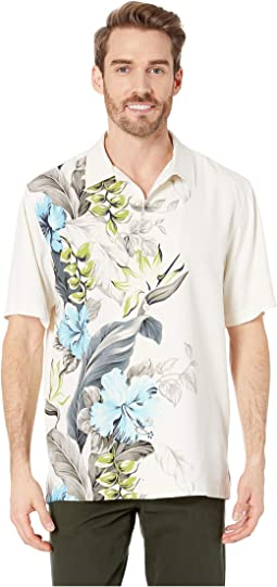 fa28242b Botanica Sketch Hawaiian Shirt. $121.50MSRP: $135.00. Marble Cream