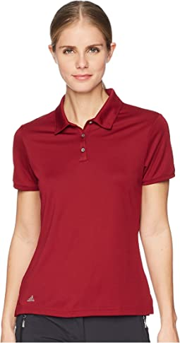 adidas Golf - Performance Short Sleeve Polo