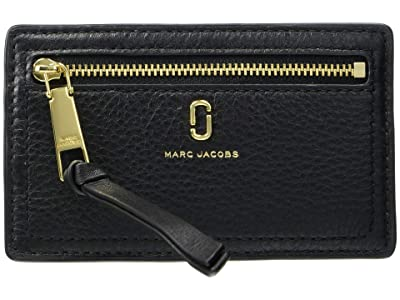 Marc Jacobs Cardholder (Black) Handbags