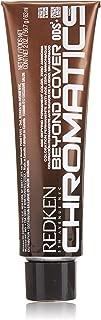 Redken Chromatics Beyond Cover Hair Color, 5Bc (5.54) Brown/Copper, 63ml