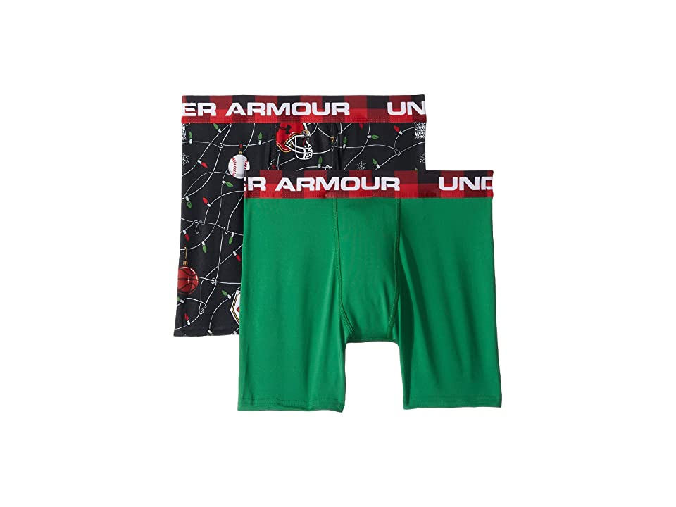 Under Armour Kids - Under Armour Kids 2-Pack String Lights Boxer Set