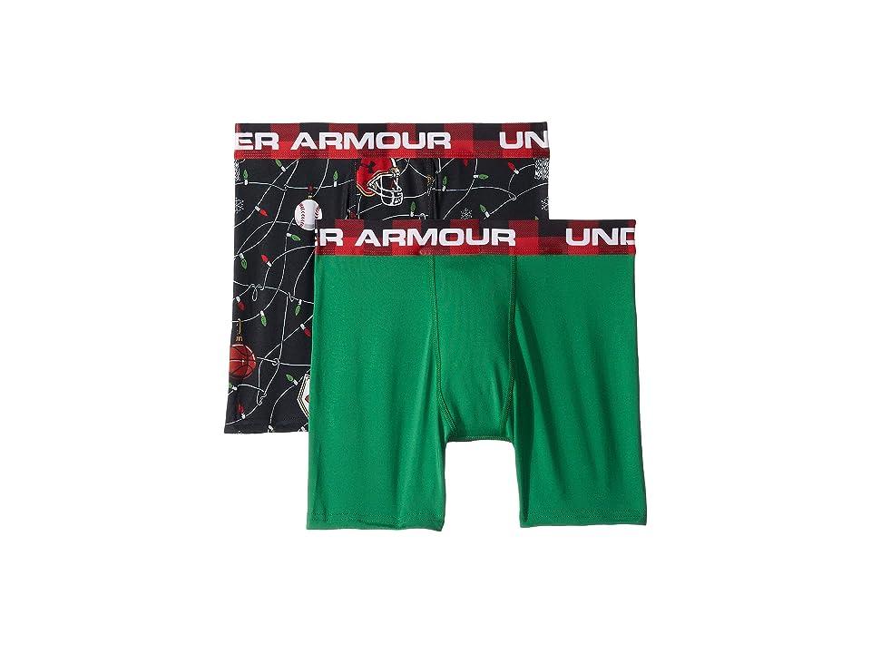 Under Armour Kids - Under Armour Kids 2-Pack String Lights Boxer Set