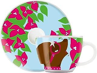 Ritzenhoff My Little Darling Design Espresso Cup with Coaster, Coffee Mug, Cup, 80 ml, Maya Franke, Autumn 2015, 1580119