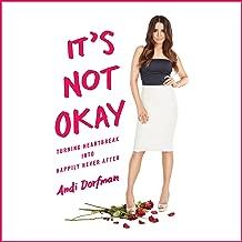 Best andi dorfman it's not okay book Reviews