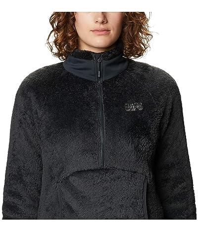 Mountain Hardwear Monkey Woman/2tm Pullover (Dark Storm) Women