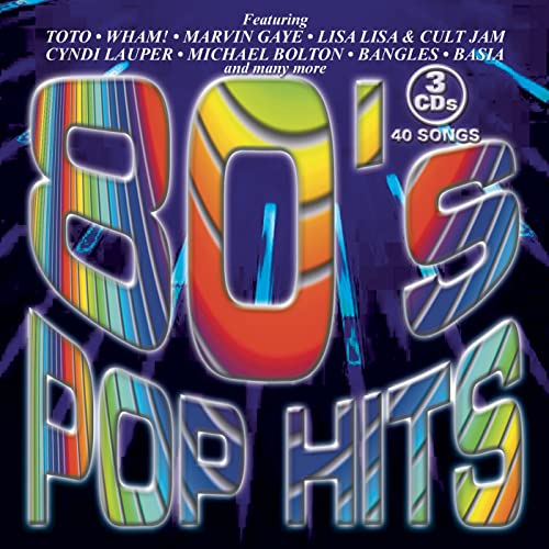 80s Pop Hits by Various artists on Amazon Music - Amazon com