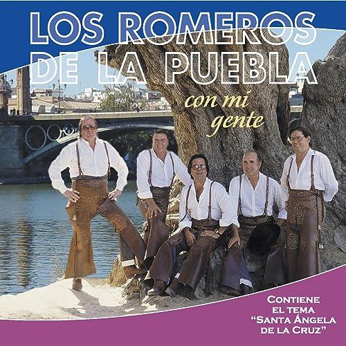 Viva Huelva, Viva Huelva de Los Romeros de la Puebla en Amazon Music ...