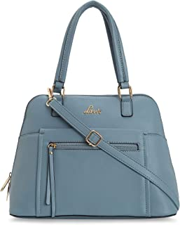 Lavie Spring/Summer 20 Women's Satchel (P Blue)
