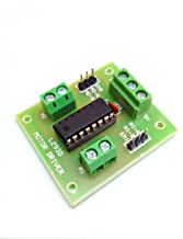 UG LAND INDIA L293D Motor Driver Stepper Motor Driver Module Compatible UNO and MCU