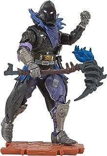 Fortnite Solo Mode Core Figure Pack, Raven
