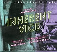 10 Mejor Inherent Vice Soundtrack de 2020 – Mejor valorados y revisados