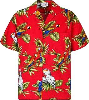 d31dbc9e27e98 Pacific Legend | Chemise Hawaïenne d'origine | pour Hommes | S - 4XL