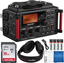 audio recorder for dslr video