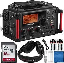 audio recorder for dslr video