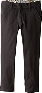 Eddie Bauer Little Girls' Twill Cotton Lycra Pant