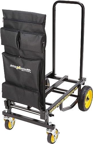 Rock-N-Roller Small Multi-pocket Tool/Accessory Bag fits R2, R6 Multi-Carts