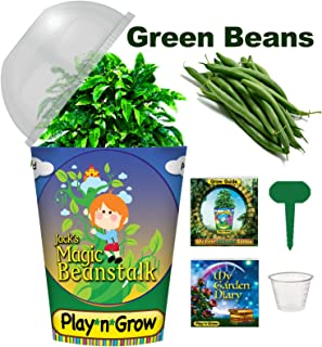 Best jack and beanstalk plant Reviews