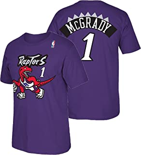 Outerstuff NBA Youth 8-20 Retired All Star Player Name and Number Jersey T-Shirt
