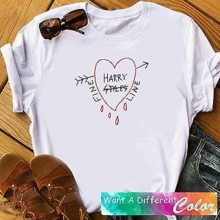 Fine Harry T Shirt, Album Music Styles Line Shirt, Gift for Fan Club Music, Sweatshirt, Hoodie, Long Sleeve, Sweater, Unisex Clothing Christmas 2020, New Year Gift Cute Gift 3