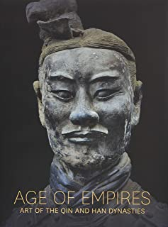 Age of Empires – Art of the Qin and Han Dynasties