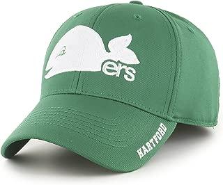 hartford whalers 47 brand hat