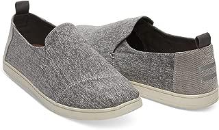 Men's Deconstructed Alpargata Casual Shoe