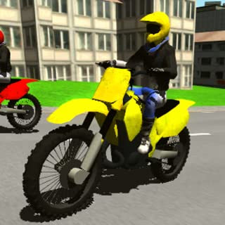 City Bike Racing 3D
