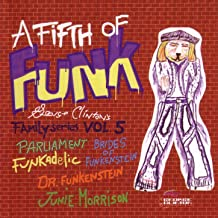 A Fifth Of Funk