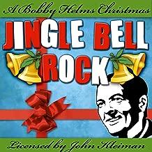 chuck berry jingle bell rock