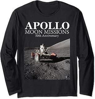 Best apollo 12 lunar landing Reviews