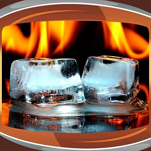 Papéis de Parede de fogo e gelo ao vivo