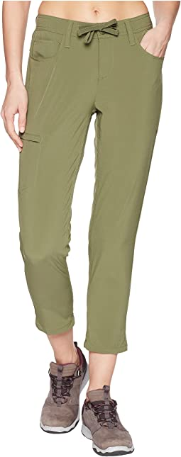 Jetlite Crop Pants